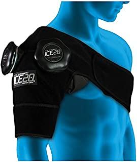 ice20 double shoulder