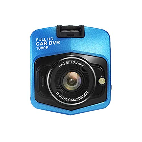 Mini Dash Cam 1080p Full Hd, Dash Camera for Cars Front,Dual Dash Cam with Night Vision, 170° Wide Angle, Loop Recording, G-Sensor, Motion Detection, Parking Monitor,Best Car Camera Dash Cam