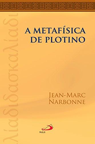 A metafísica de Plotino (Didaskalía)