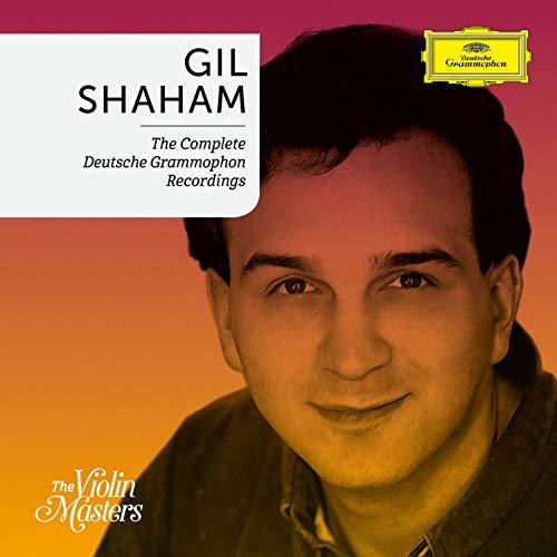 Gil Shaham: Complete Recordings on DG (Ltd. Edt.)