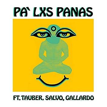 Pa' Lxs Panas (En Vivo)