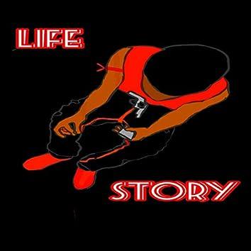 Life Story (feat. J Royal)