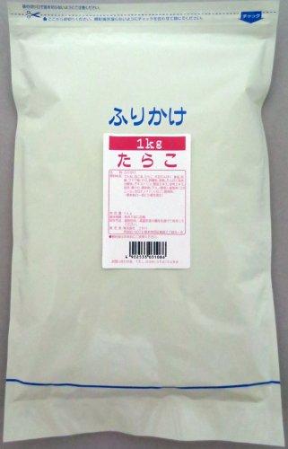 フタバ たらこ 1kg