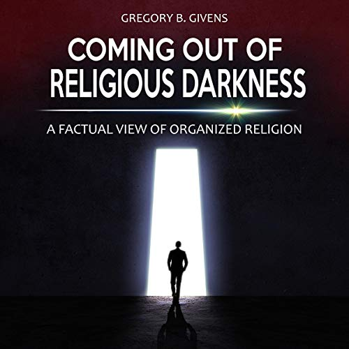 Coming Out of Religious Darkness cover art