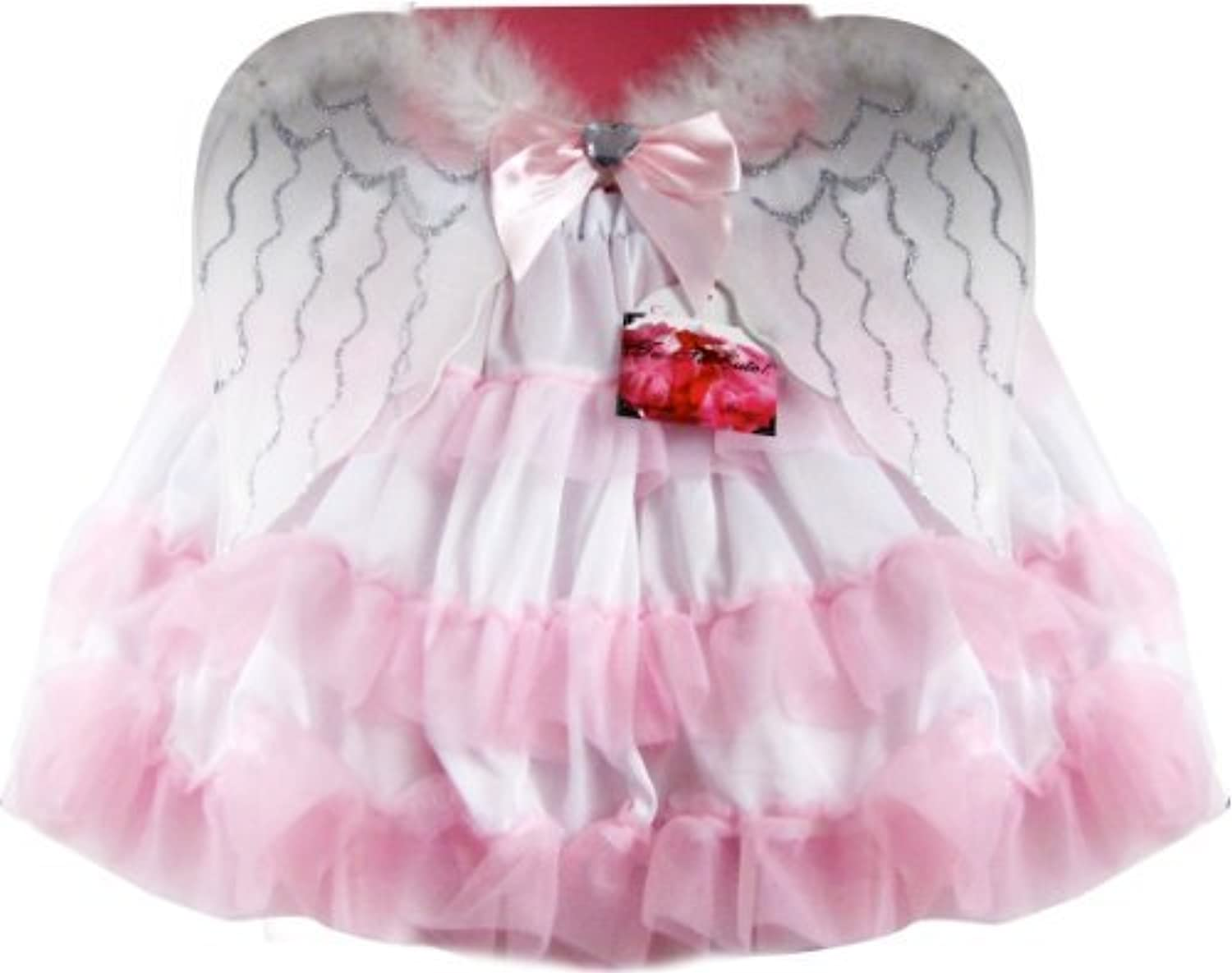 My Princess Academy   TuTu Cute Angel Costume by My Princess Academy