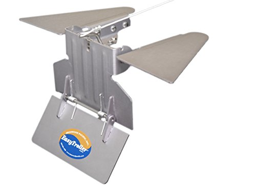 Ironwood Pacific EasyTroller Trolling Plate - Standard with Fins (for Motors 50 HP - 300 HP)