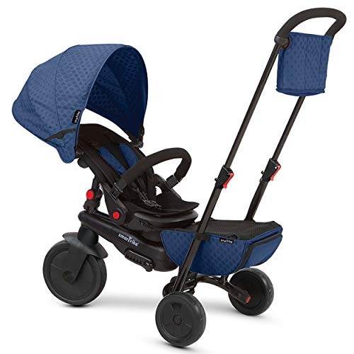 SMARTRIKE Serie 700 plegable, 8 en 1, color azul