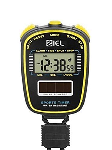 Cronometro Ziel Unisex 510152