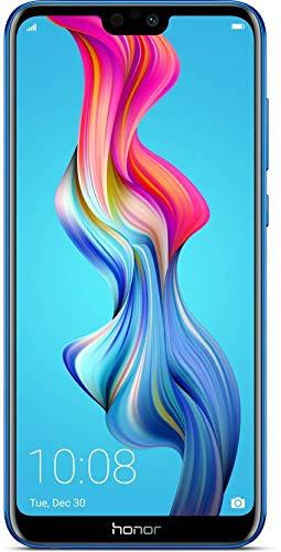 Honor 9N (Sapphire Blue, 3GB RAM, 32GB Storage)
