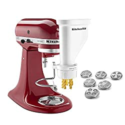 kitchenaid pasta extruder attachment