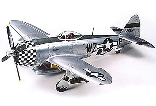 Tamiya - 61090 - P-47D Thunderbolt Bubbletop