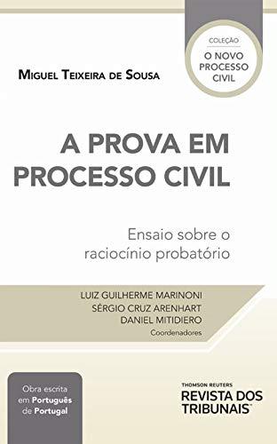 A Prova Em Processo Civil