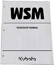 Best kubota m5700 parts manual Reviews