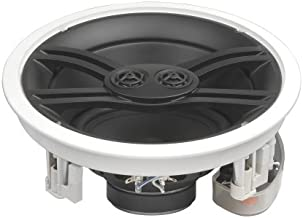 Best In Ceiling Speakers For Home Theater Review [2021]