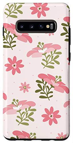 Galaxy S10+ Wildflower Cases Case