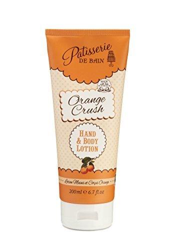 Patisserie de Bain 200 ml Orange Crush Body Lotion by Patisserie de Bain