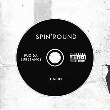 Spin'round