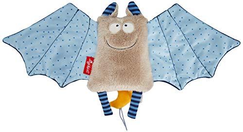 sigikid, Jungen, Spieluhr, Fledermaus, Urban Baby, Blau, 42349