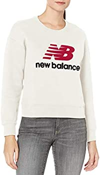 New Balance Women's Stadium Crew Neck Sweatshirt