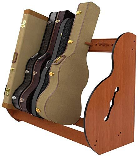 The Studio Standard Guitar Case Rack (Studio 8)