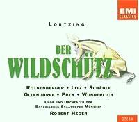 Der Wildschutz