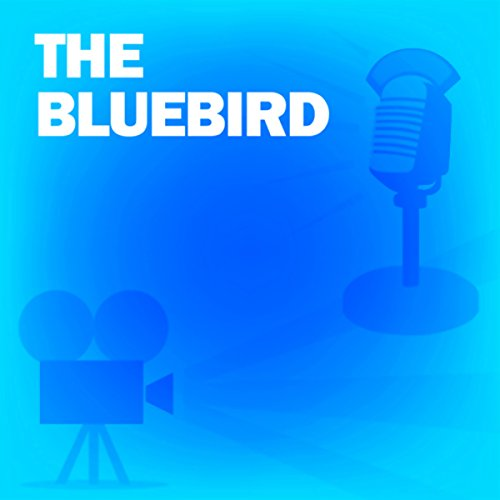 The Bluebird audiobook cover art