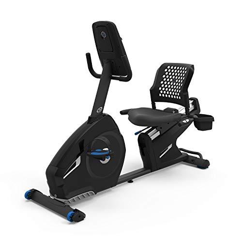 Liegerad Nautilus Fitnesstraining für Zuhause Bild 3*