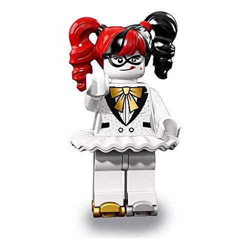 41N-OGDW8cL Harley Quinn LEGO