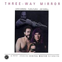 3-Way Mirror by Airto Moreira (1993-12-17)