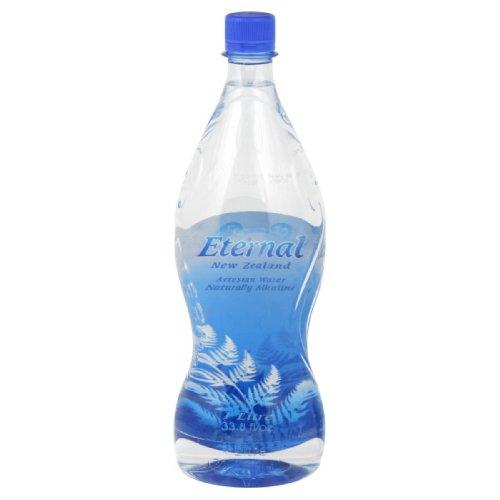 Eternal Artesian Water, 33.81-Ounce (Pack of 12)