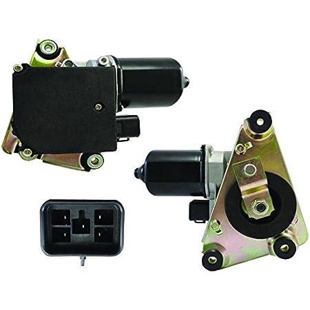 Windshield Wiper Motor NEW TO OEM ACDelco 5049924 22094651 S10 Blazer AstroVan