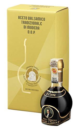 Aceto Balsamico di Modena Tradizionale D.O.P. (g.U.)