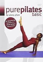 Pure Pilates Basic [DVD]