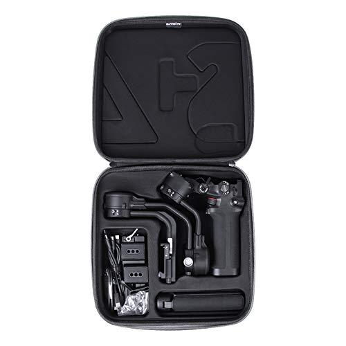 Wollaston Tragbare Tragetasche Eva Shell Aufbewahrungstasche Box Zubehör Kompatibel mit Ronin RSC 2,Portable Carrying Case Eva Shell Storage Bag Box Accessories Compatible with Ronin RSC 2