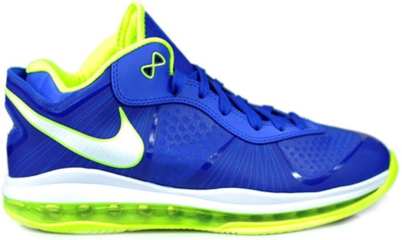 Nike Lebron 8 V 2 Low 'Sprite'  456849401