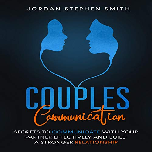 Couples Communication audiobook cover art