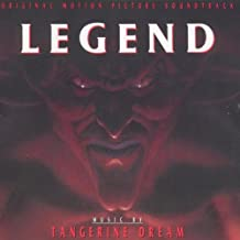 Best legend movie tangerine dream Reviews