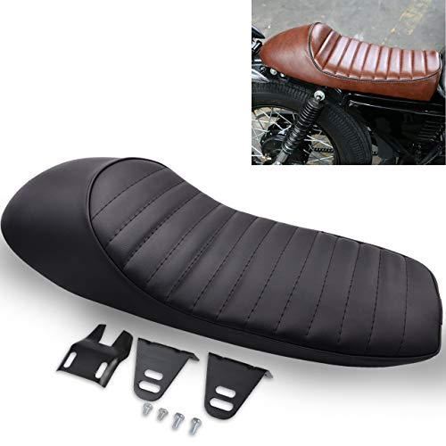 KaTur Motorrad Cafe Racer Sitz Hump 24,5