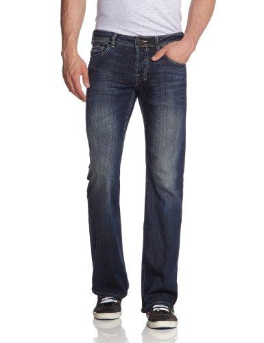 LTB Jeans Herren Boot-Cut Jeanshose Tinman, Gr. W38/L30 (Herstellergröße: 38), 2 Years Wash (305)