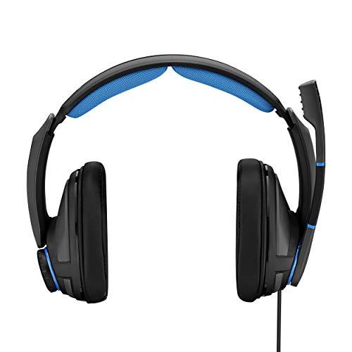 Sennheiser GSP 300 Gaming Headset