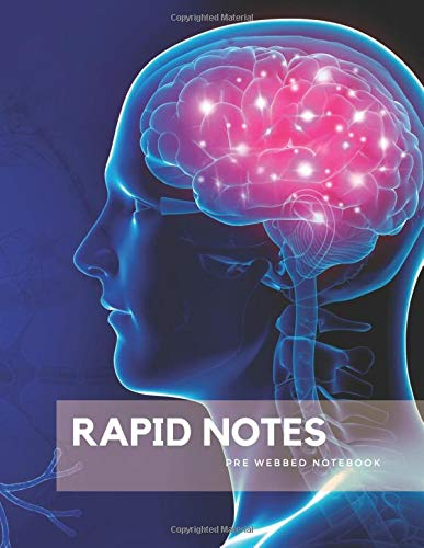 Rapid Notes: A pre-Webbed and hexagon notebook