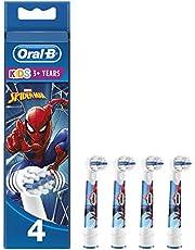 Oral-B Oral-B Kids reserveborstelkoppen inclusief