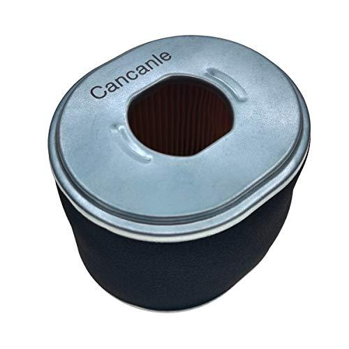 Cancanle Limpiador de Filtro de Aire para GX340 GX390 188F 190F 11HP 13HP Motor de Gasolina de 4 Tiempos Motor generador Bomba de Agua