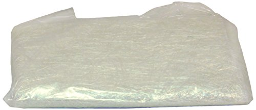 Brava, LV165, Fibra di Vetro, Bianco, 100 x 60 cm