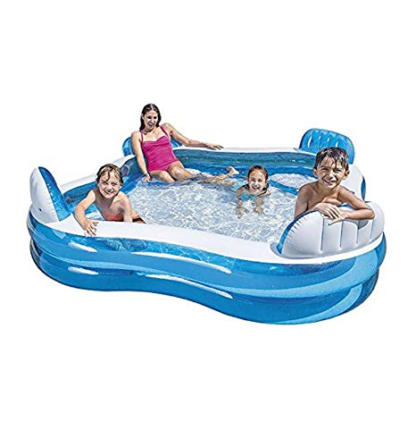 Methink Toy Family Lounge Inflatable Pool