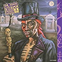 Creomoon by Dr. John (2007-12-15)