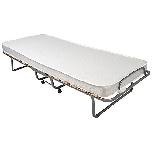Cama de invitados plegable de Veraflex - Como - con colchón