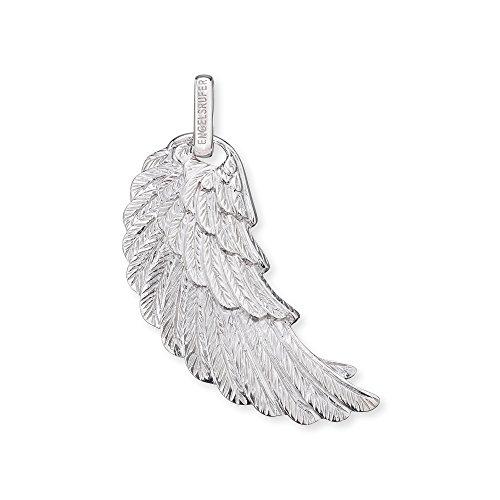 Engelsrufer Flügel Anhänger für Damen 925er-Sterlingsilber 23 mm