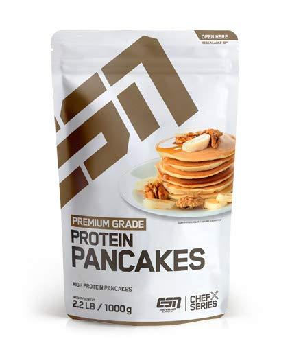 ESN Protein Pancakes, 1000g