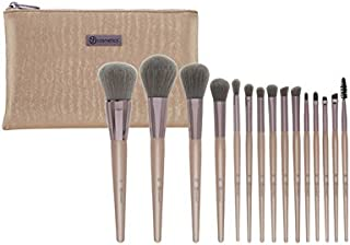 BH Cosmetics Bh cosmetics lavish elegance 15 piece brush set